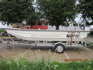 Boot Visserij Service Nederland