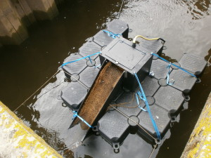 Glasaaldetector Visserij Service Nederland